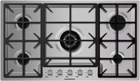 Панель газовая MAUNFELD MGHS.95.72S