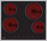 Варочная панель электрическая Midea MCH64430X