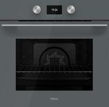Духовой шкаф электрический Teka HLB 8600 STONE GREY