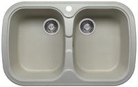 Мойка для кухни Polygran F 150gr