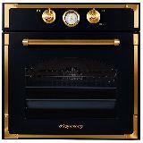 Духовой шкаф электрический Kuppersberg RC 699 ANT Bronze