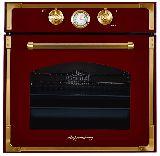 Духовой шкаф электрический Kuppersberg RC 699 BOR Bronze