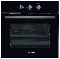 Духовой шкаф газовый Kuppersberg HGG 663 B