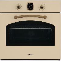 Духовой шкаф газовый Korting OGG 741 CRB
