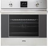 Духовой шкаф электрический Korting OKB 560 CFX