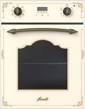 Духовой шкаф электрический Krona TENERO 45 IV