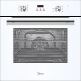 Духовой шкаф электрический Midea 65DEE30004 White