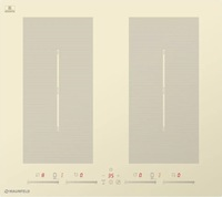 Варочная панель индукционная MAUNFELD EVI.594.FL2(S)-BG