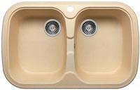 Мойка для кухни Polygran F 150be