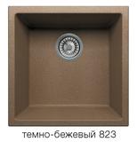 Мойка кварцевая Polygran Tolero R-128tbe