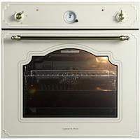 Духовой шкаф электрический Zigmund & Shtain E 135 X