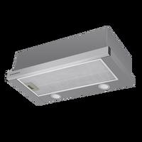 Кухонная вытяжка встраиваемая MAUNFELD V Light 60 нержавеющая сталь