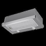 Кухонная вытяжка встраиваемая MAUNFELD VS Fast 50 нержавеющая сталь
