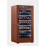 Винный шкаф Cold Vine C66-WN1 (Modern)