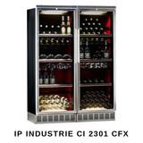 Винный шкаф IP Industrie CI 2301 CF