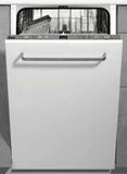 Посудомоечная машина Тека DW8 41 FI INOX