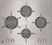 Варочная поверхность газовая Electrolux EGU96647LX