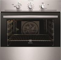 Духовой шкаф газовый Electrolux EOG92102CX
