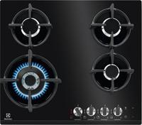 Варочная поверхность газовая Electrolux GPE363LK