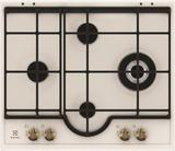 Варочная панель Electrolux GPE363RBW