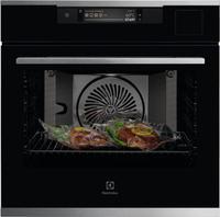 Духовой шкаф встраиваемый электрический Electrolux OKA9S31WX