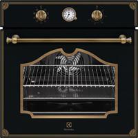 Духовой шкаф встраиваемый электрический Electrolux OPEB2320R