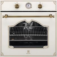 Духовой шкаф встраиваемый электрический Electrolux OPEB2520V