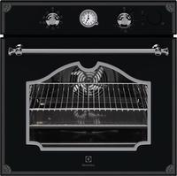 Духовой шкаф встраиваемый электрический Electrolux OPEB2650B
