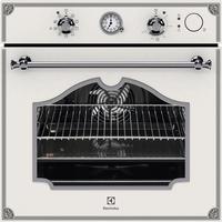 Духовой шкаф встраиваемый электрический Electrolux OPEB2650C