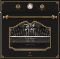 Духовой шкаф встраиваемый электрический Electrolux OPEB2650R