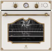 Духовой шкаф встраиваемый электрический Electrolux OPEB2650V