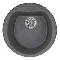 Мойка для кухни Granula GR-5101