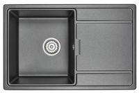 Мойка для кухни Granula GR-7804