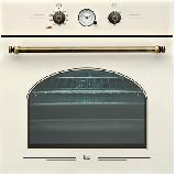 Духовой шкаф электрический Тека HR-650 VANILLA OB