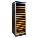 Винный шкаф IP Industrie JG 168-6 AD CF