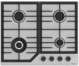 Газовая варочная панель Konigin Blaze 604 IXW