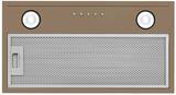 Кухонная вытяжка встраиваемая Konigin Flatbox Beige 50
