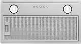 Кухонная вытяжка встраиваемая Konigin Flatbox Inox 60