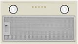 Кухонная вытяжка встраиваемая Konigin Flatbox Ivory 50