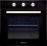 Шкаф духовой электрический Konigin Flax 60 BK M6