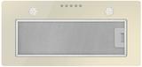 Кухонная вытяжка встраиваемая Konigin Skybox Ivory Glass 60