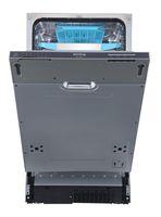Посудомоечная машина встраиваемая Korting KDI 45340