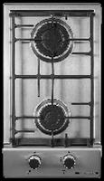 Варочная поверхность газовая Kuppersberg FBG 36 X