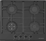 Варочная поверхность газовая Kuppersberg FQ 62 B