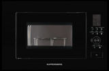 Встраиваемая микроволновая печь Kuppersberg HMW 650 B