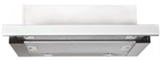Вытяжка встраиваемая Тека LS 60 WHITE / GLASS