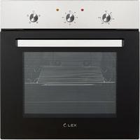 Духовой шкаф электрический Lex EDM 041 IX