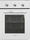 Духовой шкаф электрический Lex EDM 4570 WH