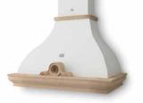 Вытяжка классическая настенная Lex  NAPOLI 600 WHITE