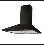 Кухонная вытяжка настенная MAUNFELD Cork 50 черный